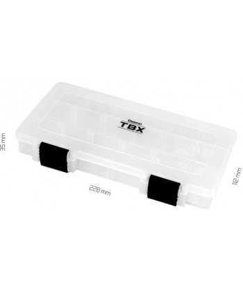 Krabice Delphin TBX One 228-3P Clip