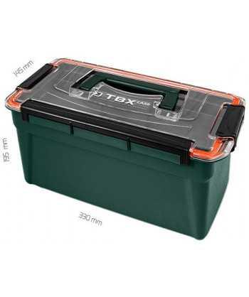 Krabice Delphin TBX Case Clip