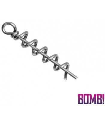 BOMB! Twisto O-LOCK / 5ks