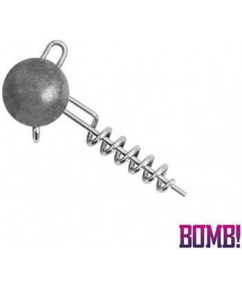 BOMB! Twisto JIGER / 3ks 7,5g