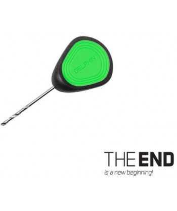 Vrták THE END GRIP Drill