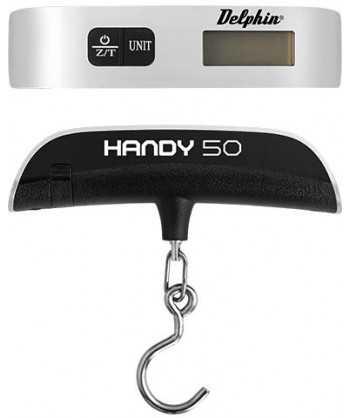 Digitální váha Delphin HANDY 50