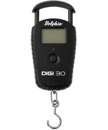 Digitální váha Delphin DIGI 30